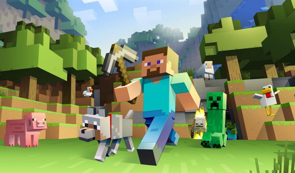 Minecraft sube su precio a partir del 23 de Mayo