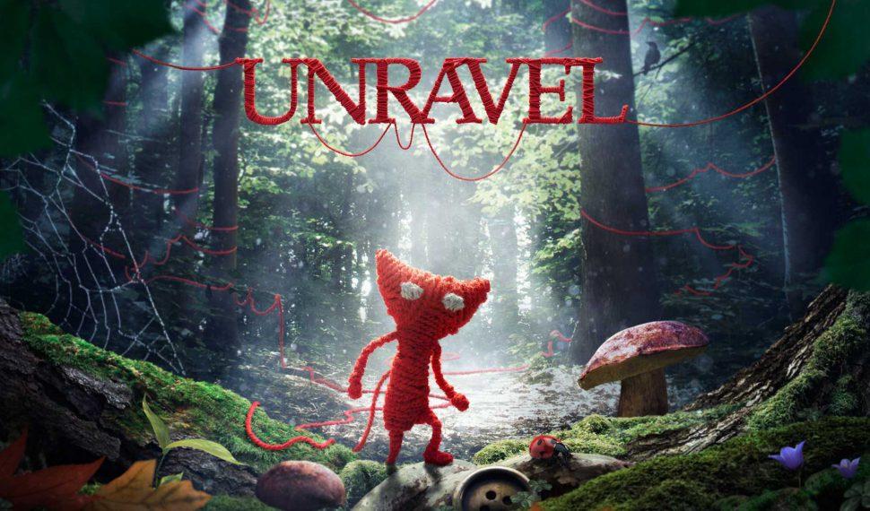 [RUMOR] EA y Coldwood están trabajando en Unravel 2