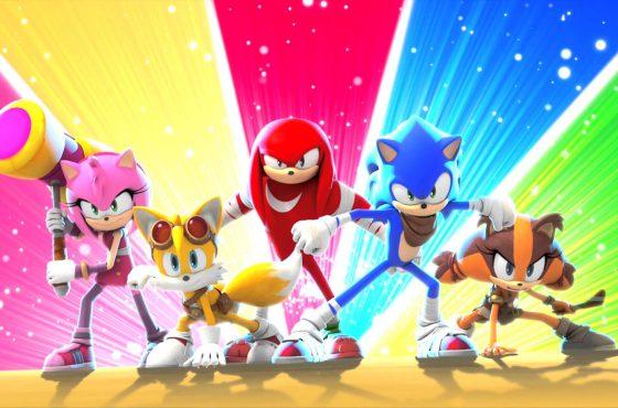 Sonic celebrará su 25 aniversario a lo grande