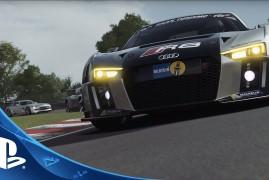 Gran Turismo Sport: Gran Turismo acelera hacia los e-sports