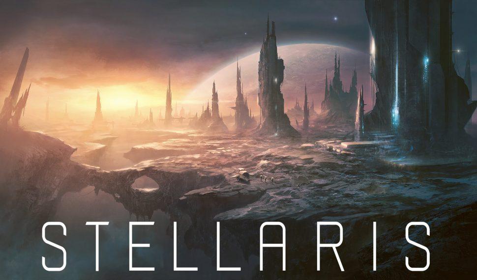 El gran éxito de Stellaris
