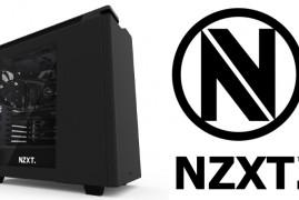 NZXT apuesta por completo por los eSports y se alía a EnVyUs