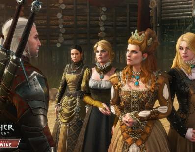 Los desarrolladores de The Witcher nos cuentan los secretos del juego