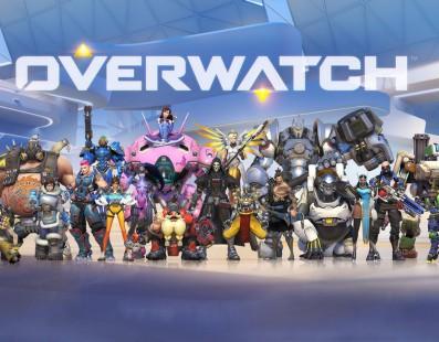 La beta abierta de Overwatch se amplía hasta el 10 de Mayo