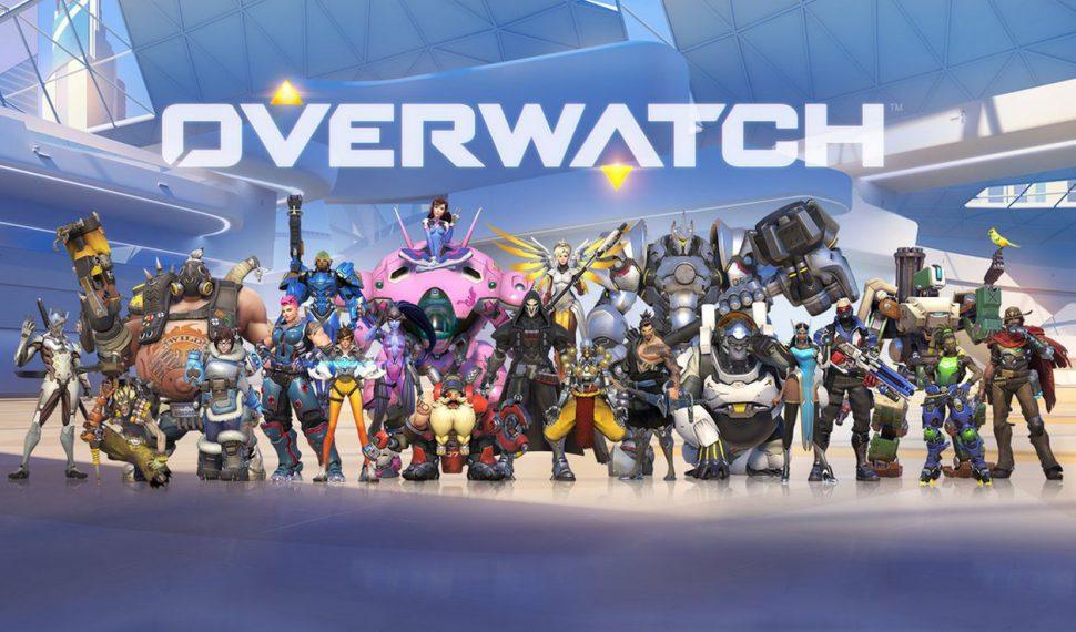 Blizzard demanda a los creadores de un programa de cheats de Overwatch