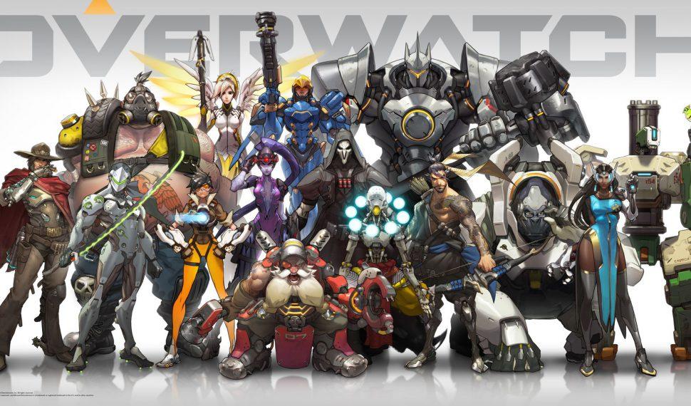 Overwatch – Micropagos al detalle