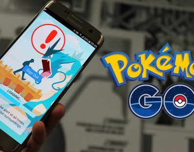 Pokémon GO ya disponible para Android
