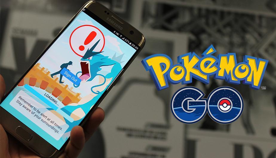 [Rumor] Posible fecha de lanzamiento de Pokémon GO y próximo país de la beta
