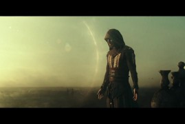 Primer trailer oficial de la película de Assassin's Creed