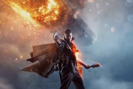 Infinity Ward alaba a DICE por el tráiler de Battlefield 1