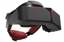 Starbreeze y Acer unidos para crear StarVR