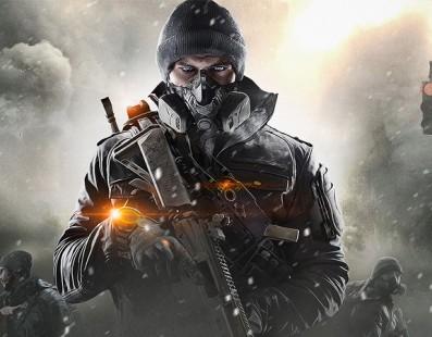 Las mejoras PvE de The Division por Ubisoft