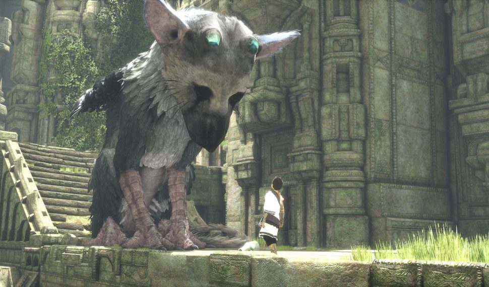 The Last Guardian «nos sorprende» con un nuevo retraso