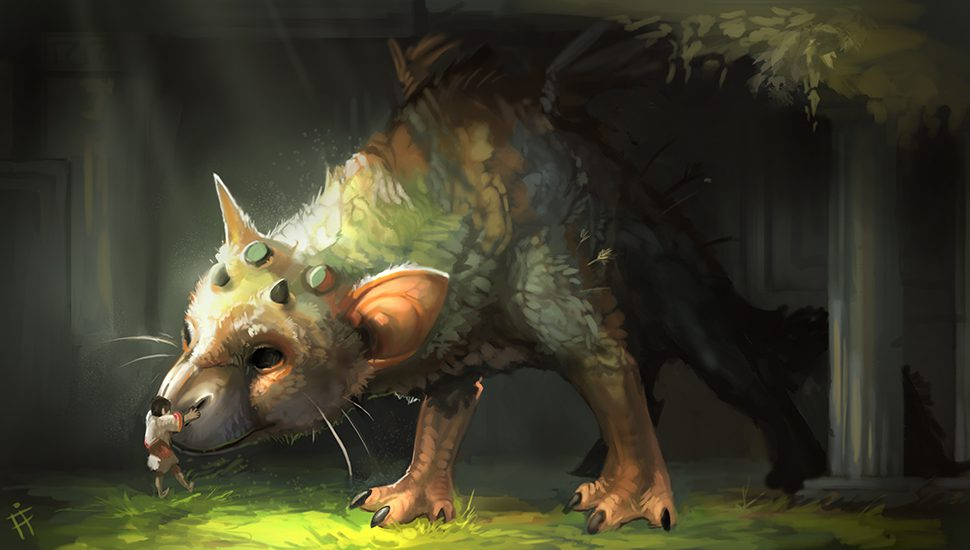The Last Guardian: ¿Cumplirá nuestras expectativas?
