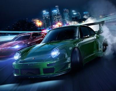 Fin para las actualizaciones gratuitas de Need for Speed