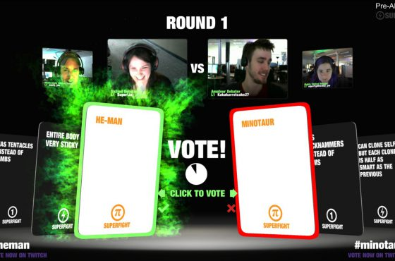 Superfight llega a Steam para PC el 21 de julio