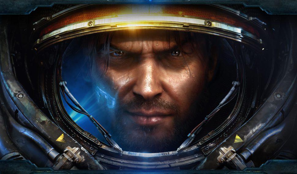 Nuevas características y parche 3.3 para StarCraft II