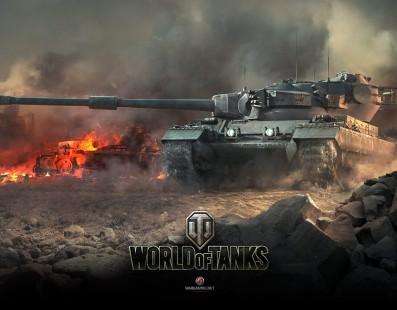 Detalles de la actualización 2.9 de World of Tanks Blitz