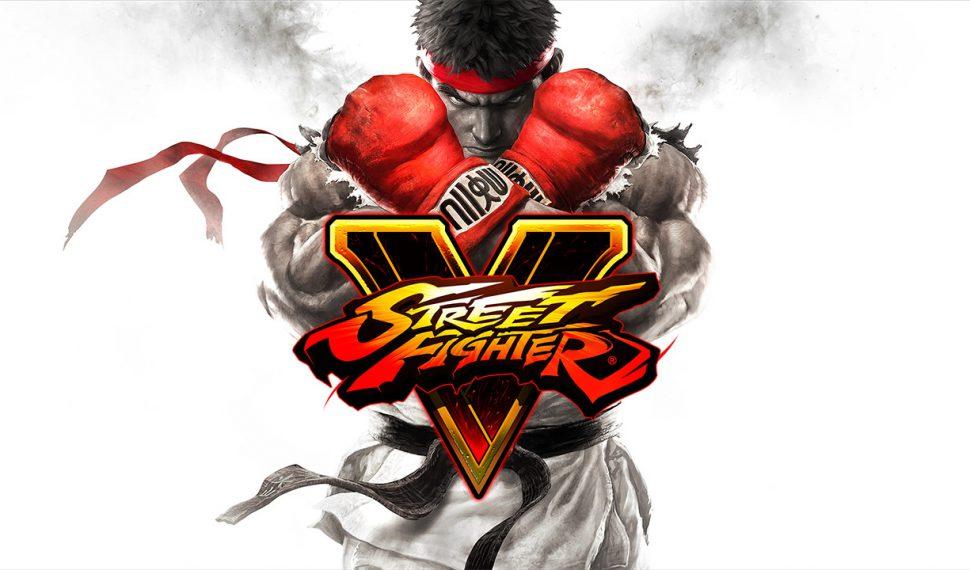 Street Fighter V tendrá trajes nuevos la semana que viene