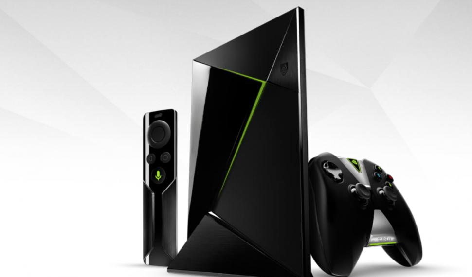 NVIDIA SHIELD TV ya está disponible al fin