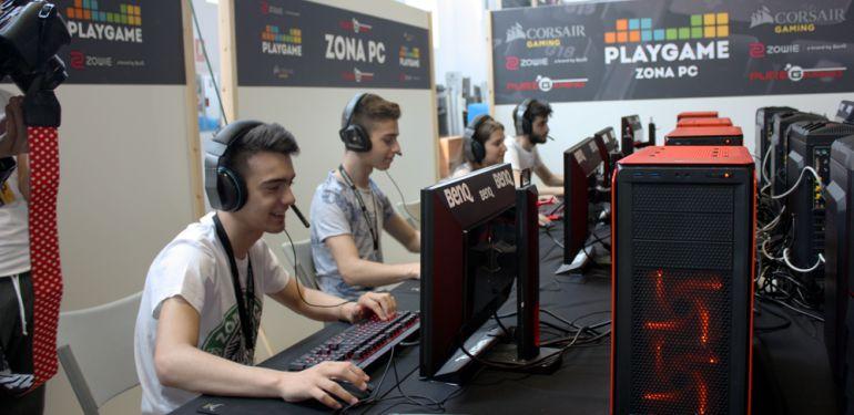 PlayGame 2016 – El evento gamer de Castilla la Mancha