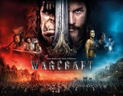Warcraft: El Origen se hace con la taquilla de medio mundo