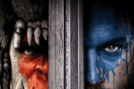 La presencia de David Bowie en Warcraft: El Origen
