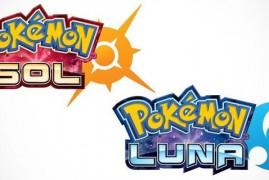 Se filtran 7 nuevos Pokémons de Pokémon Sol y Luna