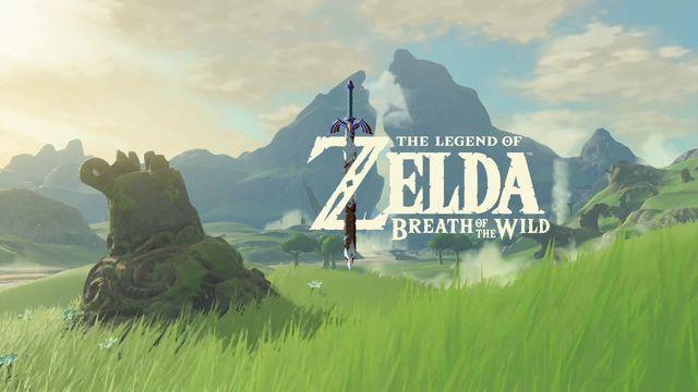 Zelda está en manos de los creadores de Xenoblade Chronicles