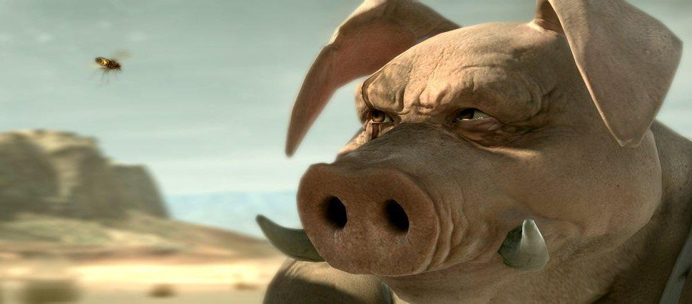 Beyond Good and Evil 2, ni cancelado ni congelado