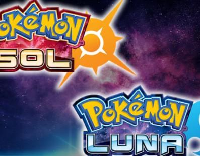 Confirmado: Pokémon Sol y Luna tendrá demo