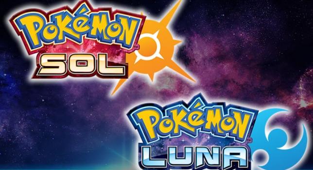 Nuevo tráiler de Pokémon Sol y Luna