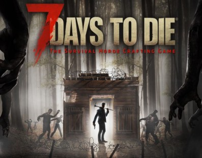 7 Days to Die a la venta el 1 de Julio en PS4 y Xbox One