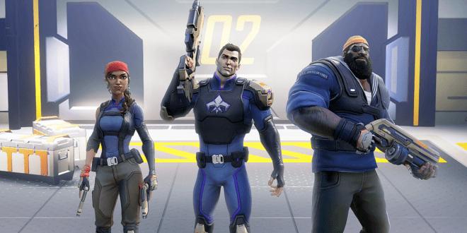 Agents of Mayhem, nuevo videojuego de los creadores de Saints Row
