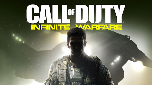 Call of Duty: Infinite Warfare es número uno en Reino Unido