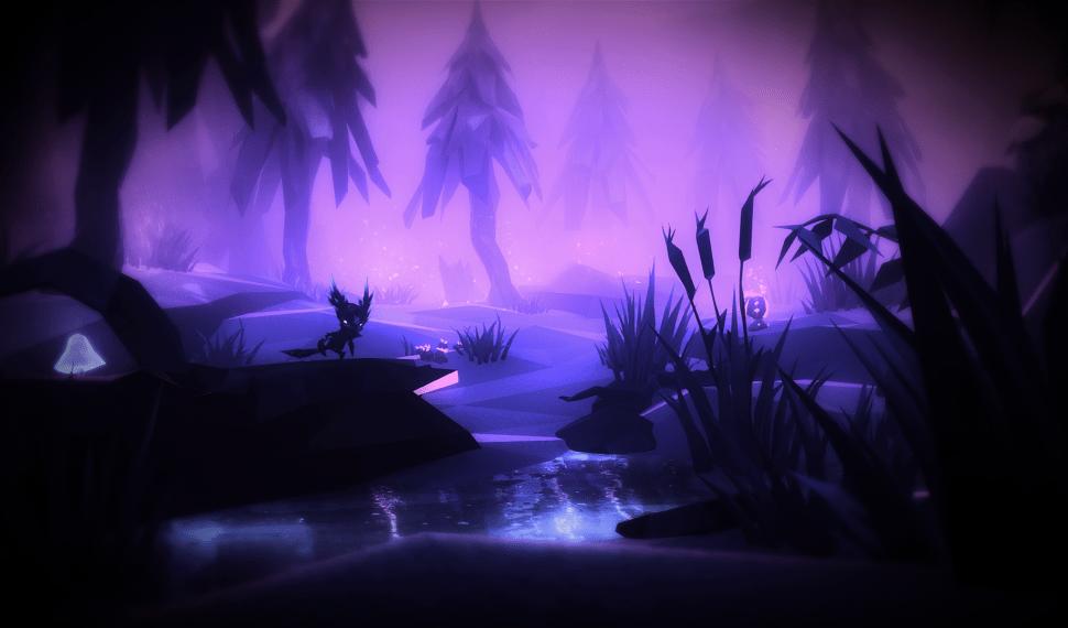 EA Originals presenta su primer videojuego, Fe