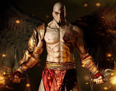 El nuevo God of War, una reimaginación más fresca