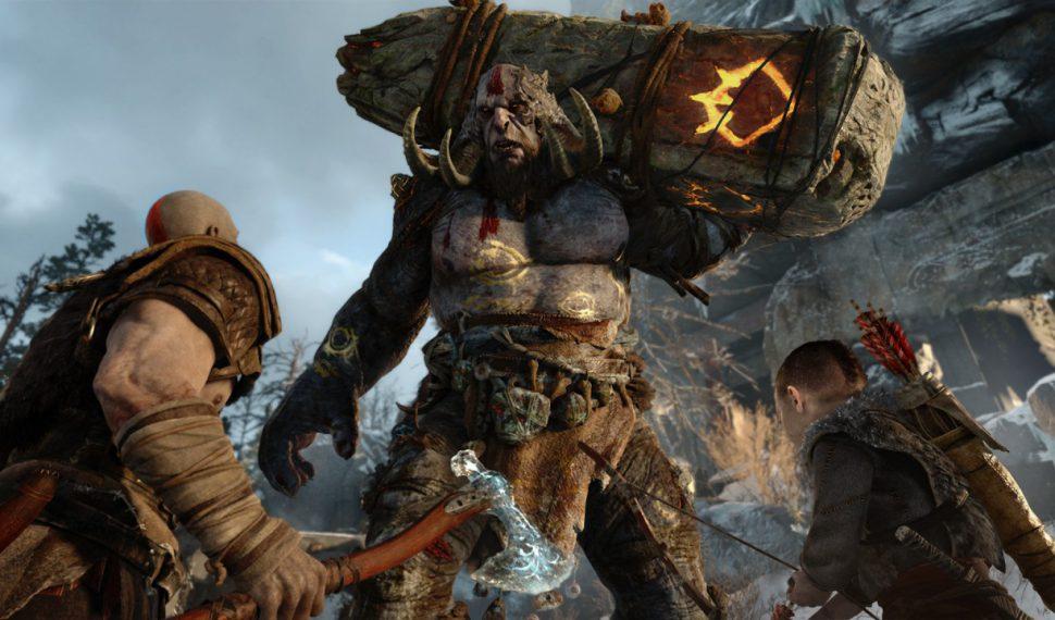 El hijo de Kratos ayudará a su padre en God of War