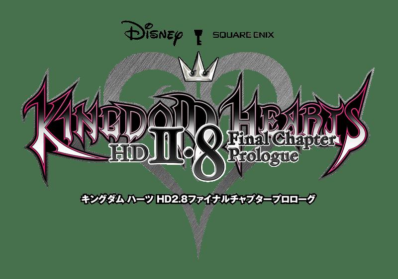 Kingdom Hearts HD 2.8 y su nuevo tráiler