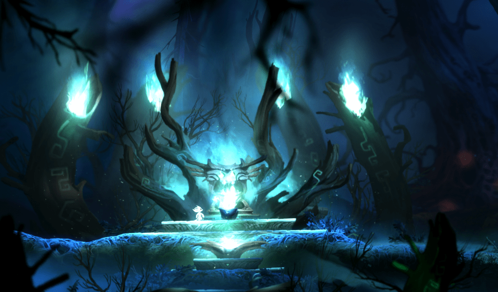 Ori and the Blind Forest disponible para PC