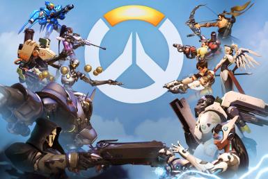 Damos la bienvenida al Modo Competitivo de Overwatch