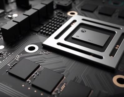Project Scorpio no obligará a crear juegos en 4K
