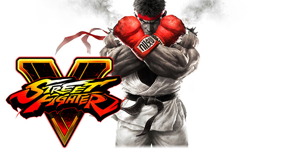 Detalles del modo historia de Street Fighter V