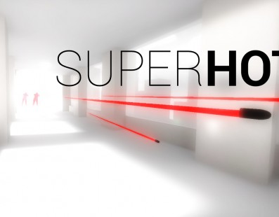 La realidad virtual de Superhot solo disponible para Oculus Rift