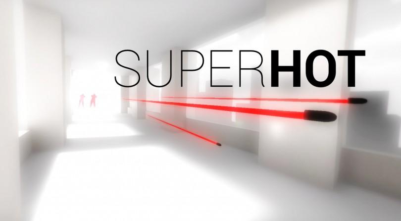 La realidad virtual de Superhot solo disponible para Oculus Rift