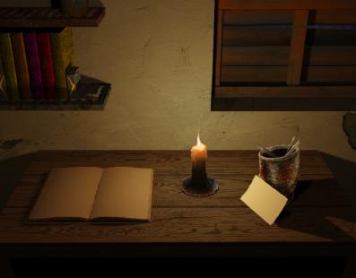 """Survival Diary: """"Elige tu propia aventura"""""""