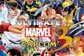 ¿Veremos próximamente Marvel VS. Capcom 4?