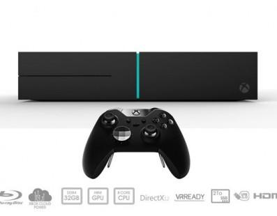 La posibilidad de juegos exclusivos para Xbox Scorpio