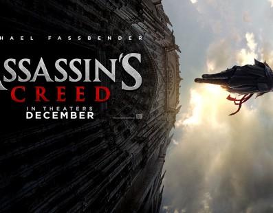 El nuevo tráiler de Assassin's Creed se veja ver en el E3