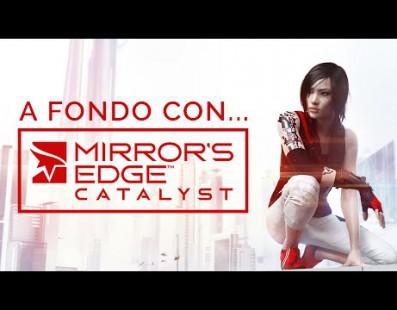 Análisis de Mirror's Edge Catalyst